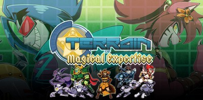 Trainer on Terrain of Magical Expertise