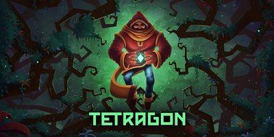 Trainer on Tetragon