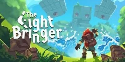 Trainer on The Lightbringer