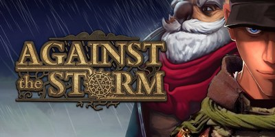 Trainer on Against the Storm