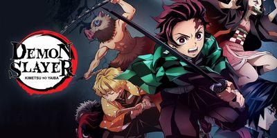 Trainer on Demon Slayer - Kimetsu no Yaiba
