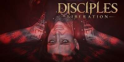 Trainer on Disciples - Liberation