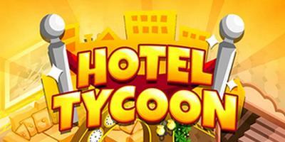 Trainer on Hotel Magnate