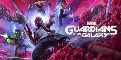 Trainer on Marvel's Guardians of the Galaxy