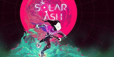 Trainer on Solar Ash