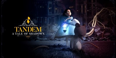 Trainer on Tandem - A Tale of Shadows