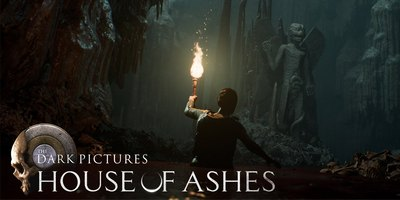 Trainer on The Dark Pictures - House of Ashes