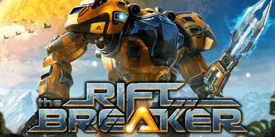 Trainer on The Riftbreaker