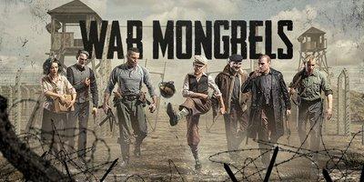 Trainer on War Mongrels